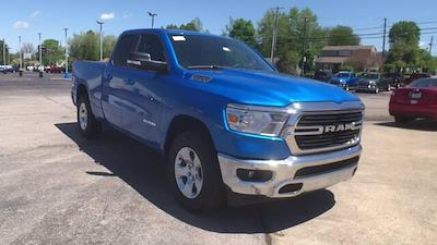2021 Ram 1500 Quad Cab 4x4, Pickup #C21586 - photo 4