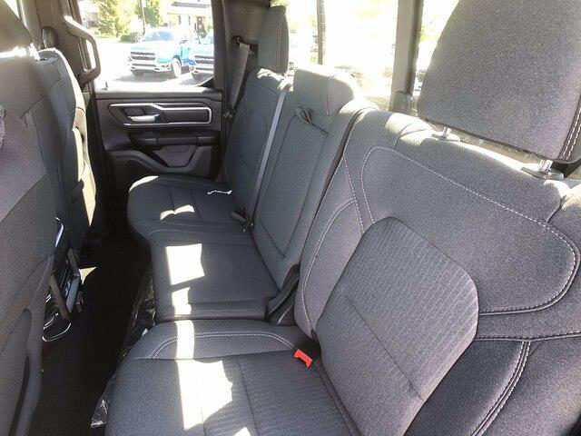 2021 Ram 1500 Quad Cab 4x4, Pickup #C21591 - photo 13