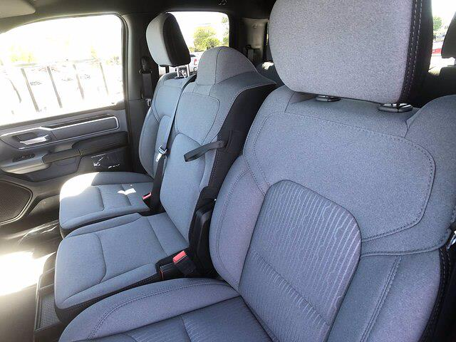 2021 Ram 1500 Quad Cab 4x4, Pickup #C21594 - photo 15