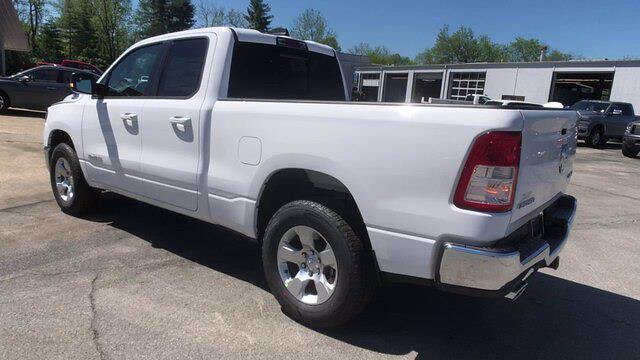 2021 Ram 1500 Quad Cab 4x4, Pickup #C21594 - photo 1