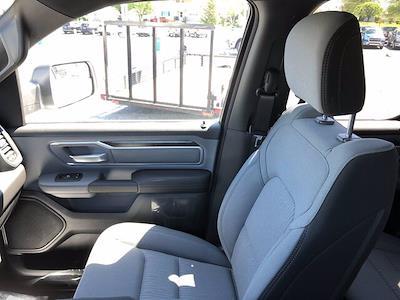 2021 Ram 1500 Quad Cab 4x4, Pickup #C21594 - photo 25