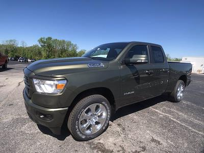2021 Ram 1500 Quad Cab 4x4, Pickup #C21595 - photo 1