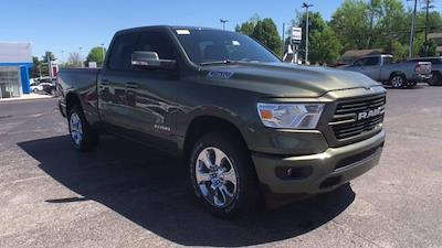 2021 Ram 1500 Quad Cab 4x4, Pickup #C21595 - photo 4