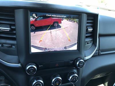 2021 Ram 1500 Quad Cab 4x4, Pickup #C21596 - photo 22