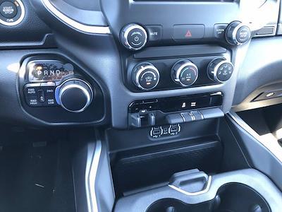 2021 Ram 1500 Quad Cab 4x4, Pickup #C21596 - photo 24