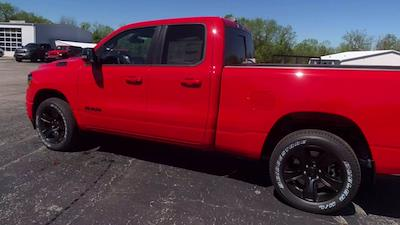 2021 Ram 1500 Quad Cab 4x4, Pickup #C21598 - photo 2