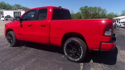 2021 Ram 1500 Quad Cab 4x4, Pickup #C21598 - photo 6