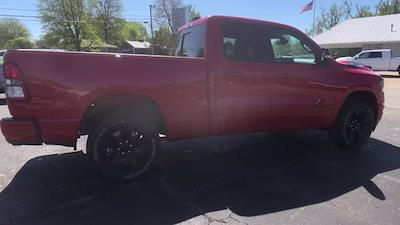 2021 Ram 1500 Quad Cab 4x4, Pickup #C21598 - photo 9