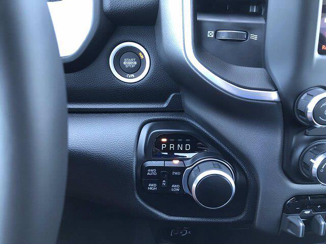 2021 Ram 1500 Quad Cab 4x4, Pickup #C21599 - photo 20
