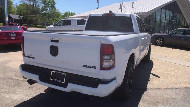 2021 Ram 1500 Quad Cab 4x4, Pickup #C21605 - photo 8