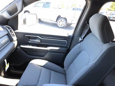 2021 Ram 1500 Quad Cab 4x4, Pickup #C21605 - photo 25
