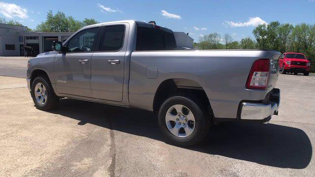 2021 Ram 1500 Quad Cab 4x4, Pickup #C21609 - photo 1