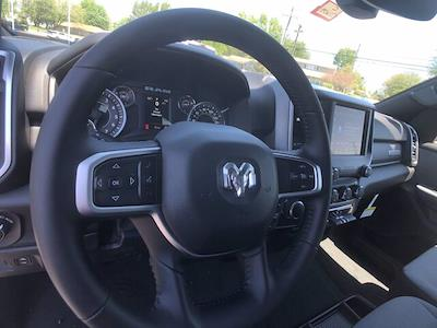 2021 Ram 1500 Quad Cab 4x4, Pickup #C21609 - photo 17