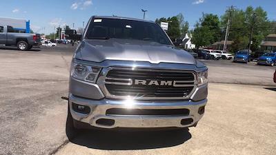 2021 Ram 1500 Quad Cab 4x4, Pickup #C21609 - photo 5