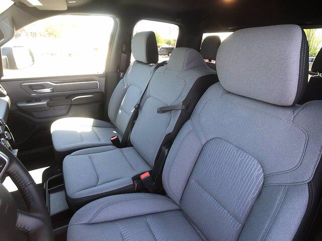 2021 Ram 1500 Quad Cab 4x4, Pickup #C21610 - photo 15