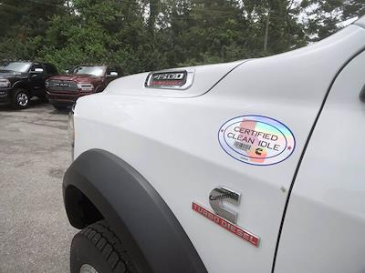2021 Ram 4500 Crew Cab DRW 4x4, Cab Chassis #C21681 - photo 12
