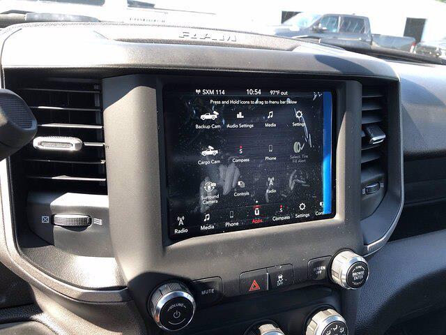 2021 Ram 4500 Crew Cab DRW 4x4, Cab Chassis #C21696 - photo 22