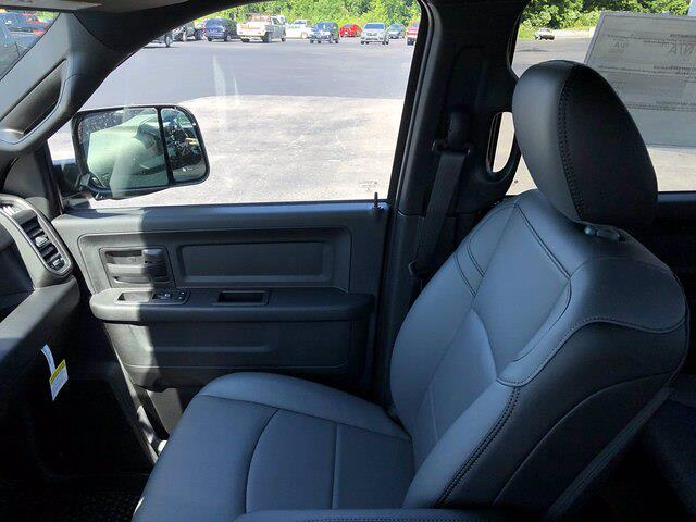 2021 Ram 4500 Crew Cab DRW 4x4, Cab Chassis #C21696 - photo 25