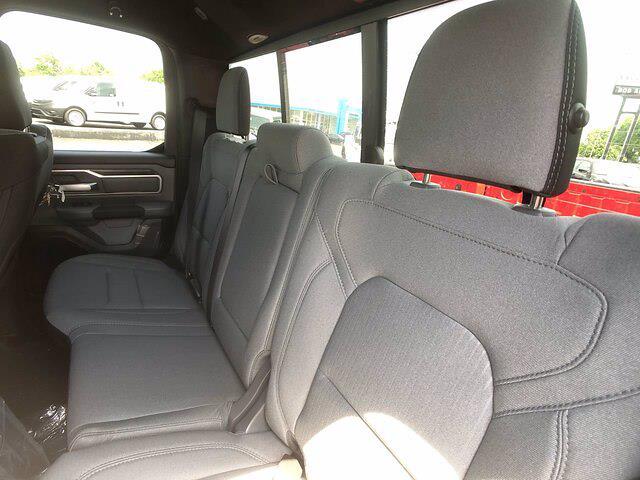 2021 Ram 1500 Quad Cab 4x4, Pickup #C21718 - photo 13