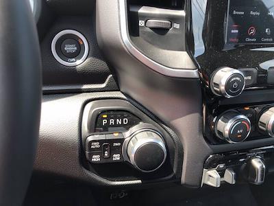 2021 Ram 1500 Quad Cab 4x4, Pickup #C21718 - photo 20