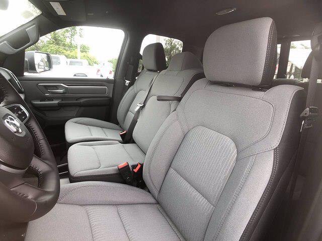 2021 Ram 1500 Quad Cab 4x4, Pickup #C21743 - photo 15