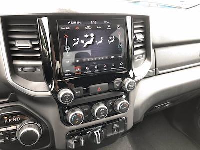 2021 Ram 1500 Quad Cab 4x4, Pickup #C21743 - photo 24