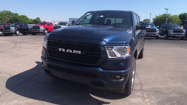 2021 Ram 1500 Crew Cab 4x4, Pickup #C21764 - photo 5