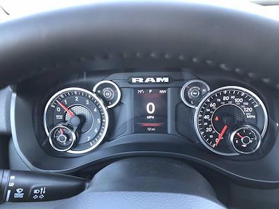 2021 Ram 1500 Crew Cab 4x4, Pickup #C21764 - photo 18