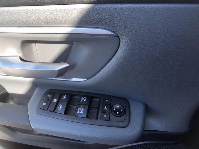 2021 Ram 1500 Quad Cab 4x4, Pickup #C21790 - photo 14