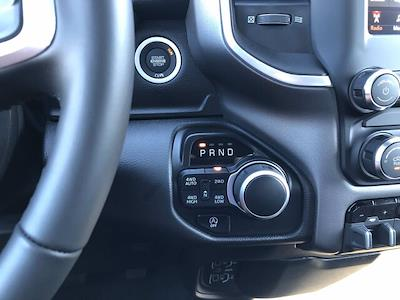 2021 Ram 1500 Quad Cab 4x4, Pickup #C21790 - photo 20