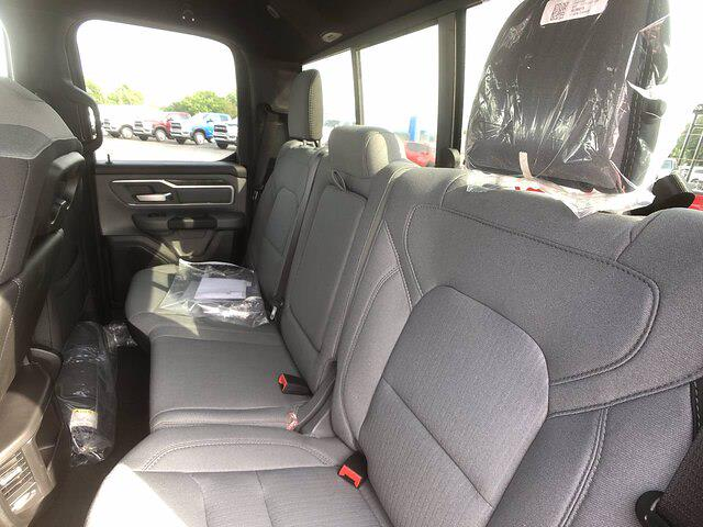 2021 Ram 1500 Quad Cab 4x4, Pickup #C21822 - photo 13