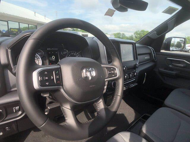 2021 Ram 1500 Quad Cab 4x4, Pickup #C21822 - photo 17