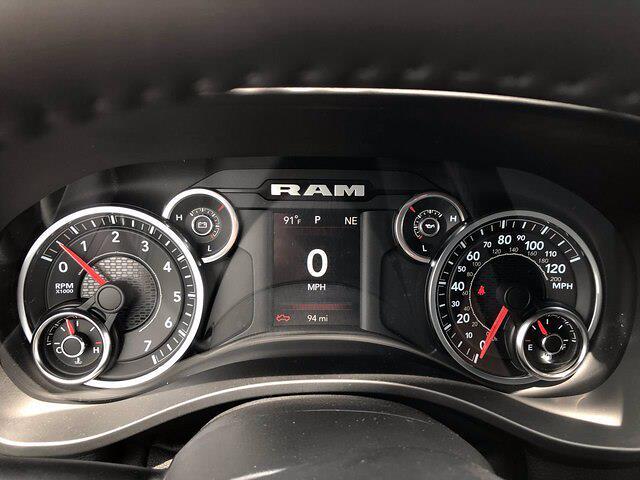 2021 Ram 1500 Quad Cab 4x4, Pickup #C21836 - photo 18