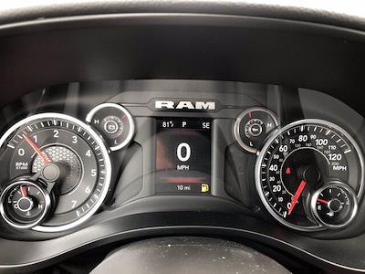 2021 Ram 1500 Quad Cab 4x4, Pickup #C21842 - photo 18