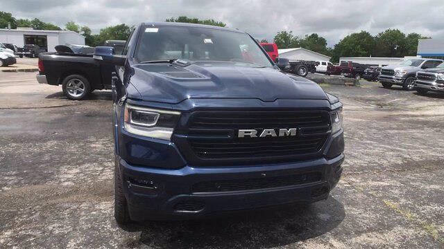 2021 Ram 1500 Crew Cab 4x4, Pickup #C21843 - photo 4