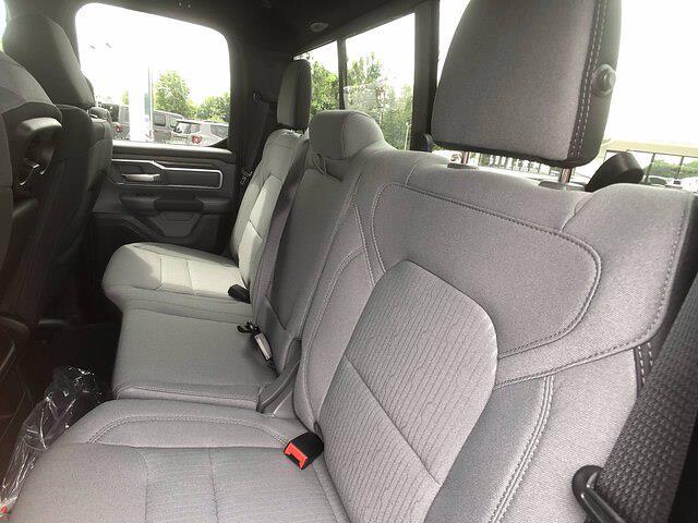 2021 Ram 1500 Quad Cab 4x4, Pickup #C21845 - photo 13