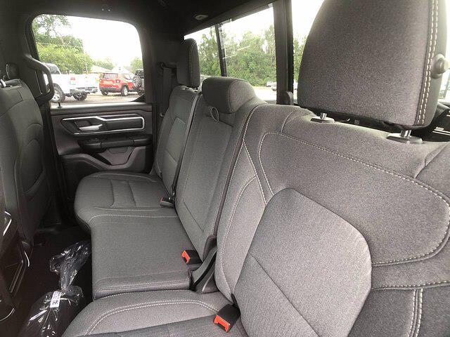 2021 Ram 1500 Quad Cab 4x4, Pickup #C21851 - photo 13