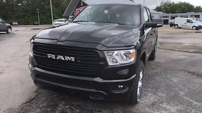2021 Ram 1500 Quad Cab 4x4, Pickup #C21851 - photo 5
