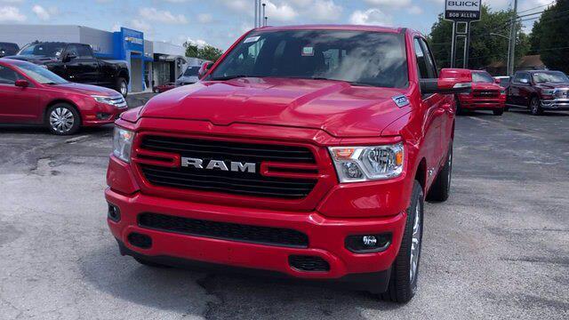 2021 Ram 1500 Quad Cab 4x4,  Pickup #C21852 - photo 5