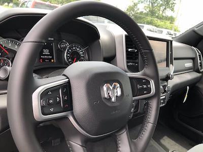 2021 Ram 1500 Quad Cab 4x4, Pickup #C21867 - photo 17