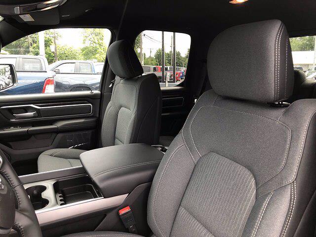 2021 Ram 1500 Quad Cab 4x4, Pickup #C21874 - photo 15