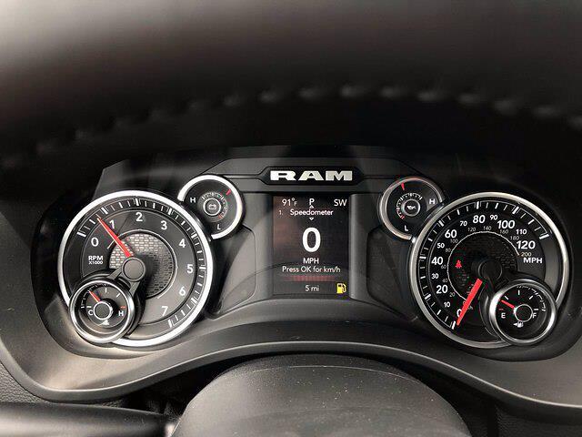 2021 Ram 1500 Quad Cab 4x4, Pickup #C21874 - photo 18