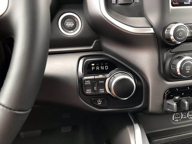 2021 Ram 1500 Quad Cab 4x4, Pickup #C21874 - photo 20