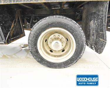 2009 F-550 Super Cab DRW 4x4,  Platform Body #D182833B - photo 22