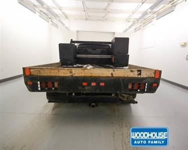 2009 F-550 Super Cab DRW 4x4,  Platform Body #D182833B - photo 7