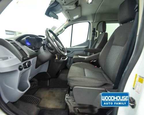 2016 Transit 350 Low Roof 4x2,  Passenger Wagon #P94740 - photo 11
