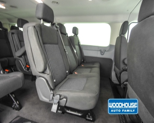 2016 Transit 350 Low Roof 4x2,  Passenger Wagon #P94740 - photo 19