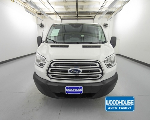 2016 Transit 350 Low Roof 4x2,  Passenger Wagon #P94740 - photo 3