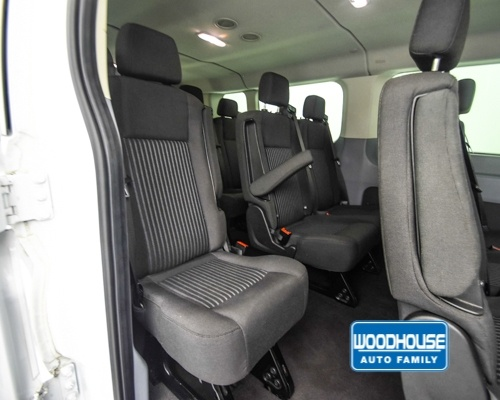 2016 Transit 350 Low Roof 4x2,  Passenger Wagon #P94740 - photo 20