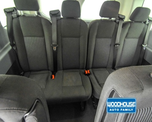 2016 Transit 350 Low Roof 4x2,  Passenger Wagon #P94740 - photo 21